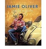 Jamie Oliver Jamie's Italy [Hardback]
