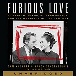 Furious Love Audiobook