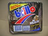Brillo Scourers pack of 10