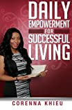 img - for Daily Empowerment For Successful Living book / textbook / text book