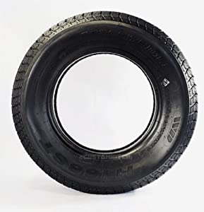 "Spare Trailer Tire F78-14 14"" ST Load Range C 14 St For Boat RV Camper Equipment"