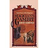 Magician's Gambit (The Belgariad, Book 3) ~ David Eddings
