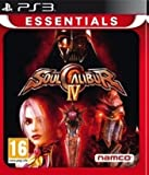 Soul Calibur IV - Essentials (PS3)
