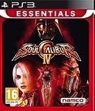 Soul Calibur IV - Essentials (PS3)