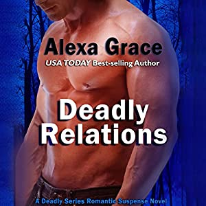 Deadly Relations Audiobook