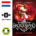De schorpioenberg (Broederband 5) Audiobook by John Flanagan Narrated by Ellen van Rossum