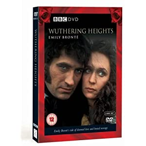 Wuthering Heights - BBC [Import anglais]