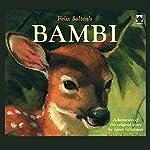 Bambi | Felix Salten,Janet Schulman