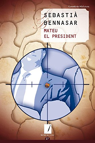 Mateu El President