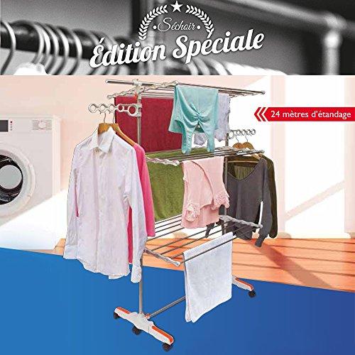 sechoir-innovation-edition-speciale-24-metres-detendage