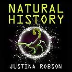 Natural History | Justina Robson