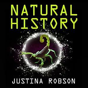 Natural History Audiobook