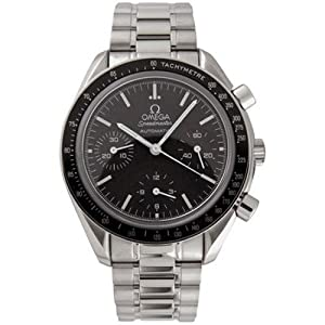 Omega Men's 3539.50.00 Speedmaster Automatic Chronograph Watch by Omega