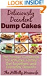 Dump Cake Recipes - Desserts So Easy...