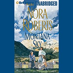 Montana Sky | [Nora Roberts]