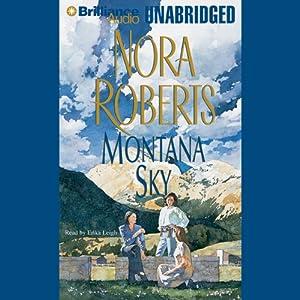 Montana Sky Audiobook