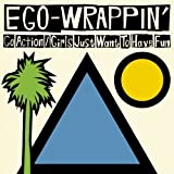 GO ACTION��EGO-WRAPPIN'