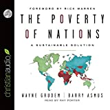 img - for The Poverty of Nations: A Sustainable Solutions book / textbook / text book
