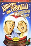 ABBOTT & COSTELLO CHRISTMAS SHOW - DVD A