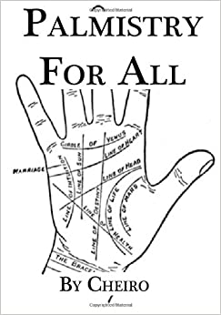 Palmistry for All (Large Print): Cheiro: 9781482032901: Amazon.com