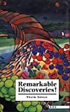 img - for Remarkable Discoveries! by Dr Frank Ashall (1994-09-30) book / textbook / text book