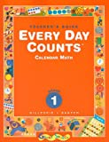 Great Source Every Day Counts: Teachers Guide Grade 1
