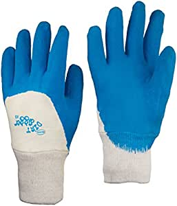 Boss 8402axs dirt digger garden gloves x for Gardening gloves amazon
