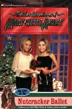 The New Adventures of Mary-Kate & Ashley: The Case of the Nutcracker Ballet