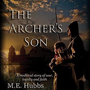 The Archer's Son Audiobook