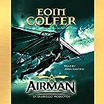 Airman   Eoin Colfer
