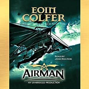 Airman Audiobook