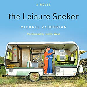 The Leisure Seeker: A Novel Audiobook