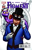 Figment #1 Comic Book by Marvel Comics