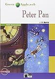 Green Apple: Peter Pan + Audio CD