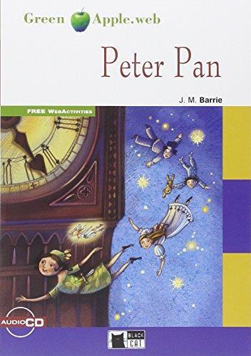 peter-pan-con-cd-audio