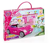 Mega Bloks Barbie: Build 'n Style Convertible
