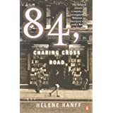 "84, Charing Cross Roadvon ""Helene Hanff"""