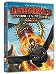 Dragones: Los Jinetes  De Mema - Volu...