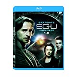 Stargate SG-U: 1.0 [Blu-ray]by Robert Carlyle