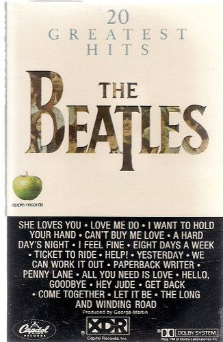 The Beatles - 20 Greatest Hits - Zortam Music
