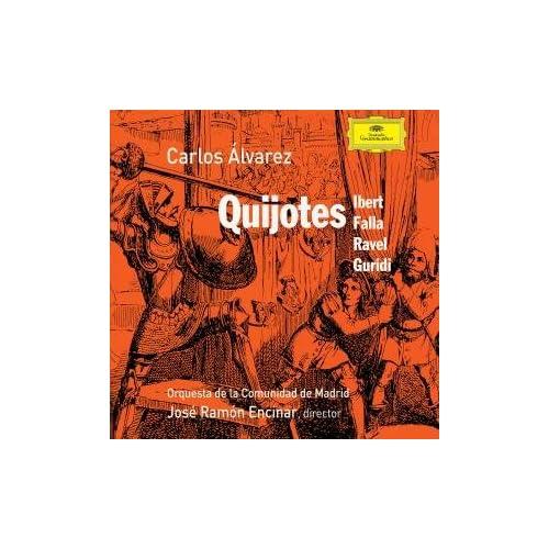 jacques ibert don quichotte fnac