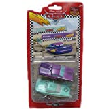 Disney Pixar Cars Flo & Ramone Collector's Die-Cast Car Set ~ Disney