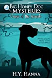 Curse of the Scarab (Big Honey Dog Mysteries #1) - a mystery adventure for children ages 9 to 12
