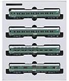 Nゲージ 10-870 24系「トワイライトエクスプレス」4両増結セット
