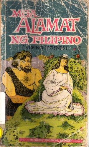 Alamat Ng Pilipinas