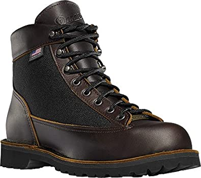 Danner Mens Light Woodlawn Uniform Leather Boot by Danner
