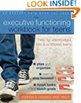 The Executive Functioning Workbook fo...