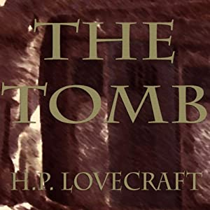 The Tomb Audiobook