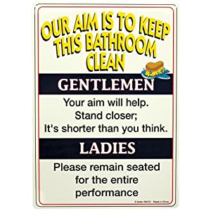Showing Media Posts For Funny Bathroom Notices Www Picofunny Com