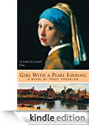 Girl With a Pearl Earring [Edizione Kindle]